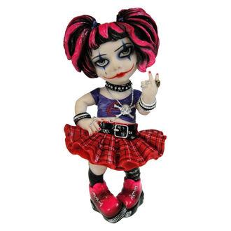 dekorace (panenka) Little Miss Rebel