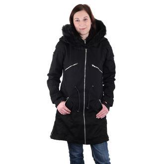 kabát dámský VIXXSIN - 317 - Black