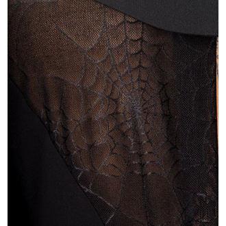 tričko dámské (top) BANNED - Black