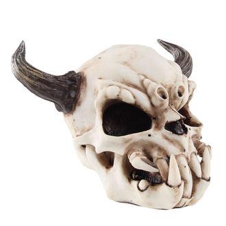 dekorace Alien Warlord Skull