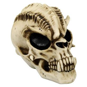 dekorace Extraterrestrial Skull - C1152D5