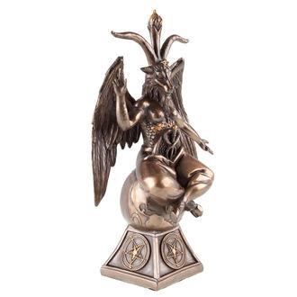 dekorace Baphomet - Bronze, Nemesis now