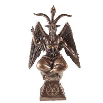 dekorace Baphomet - Bronze - D0434B4