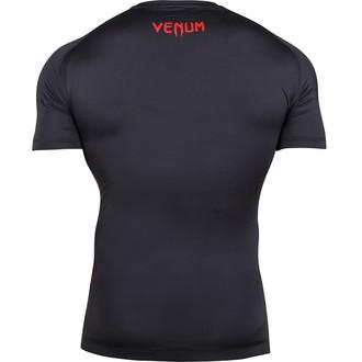 tričko pánské (termo) VENUM - Contender Compression - Red Devil, VENUM