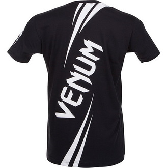 tričko pánské VENUM - Challenger - Black/Ice - EU-VENUM-1042