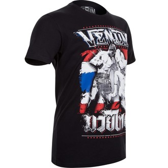 tričko pánské VENUM - Thai Chok - Black, VENUM