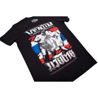 tričko pánské VENUM - Thai Chok - Black
