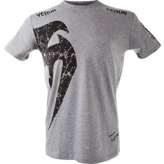 tričko pánské VENUM - Giant - Grey/Black, VENUM