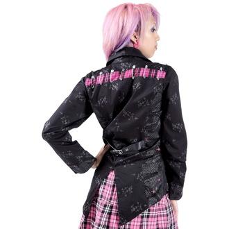 kabátek (sako) dámský DEAD THREADS, DEAD THREADS