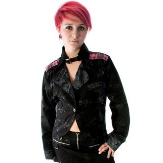 kabátek (sako) dámský DEAD THREADS