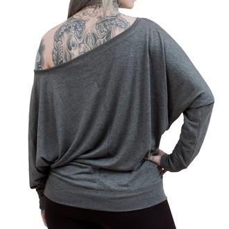 tričko dámské s dlouhým rukávem HYRAW - Swallow