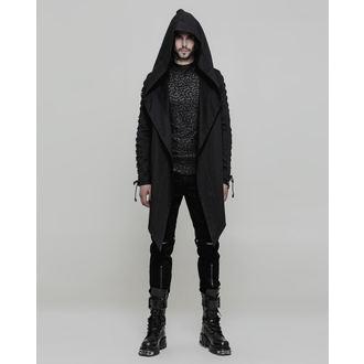 kabát pánský PUNK RAVE - Omen, PUNK RAVE
