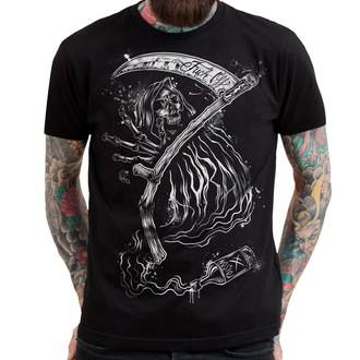 tričko pánské HYRAW - Reapinkg Hook - HY084