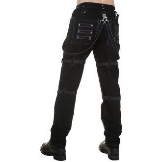 kalhoty pánské DEAD THREADS - Grey, DEAD THREADS
