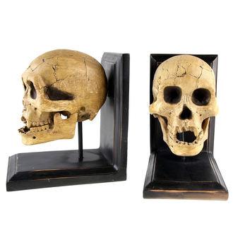 zarážka na knihy Skulls, NNM