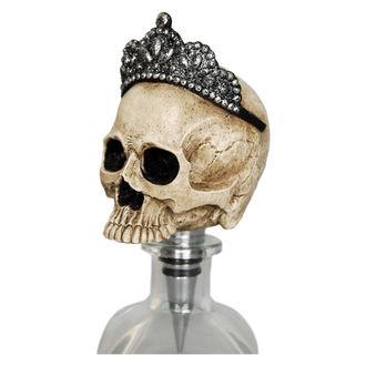 zátka na láhev Princess Skull Stopper