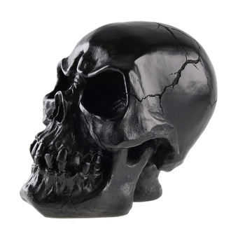 pokladnička (dekorace) Macabre Skulls - D1547E5