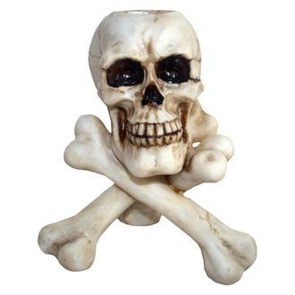 svícen Skull & Crossbones, Nemesis now