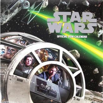 kalendář na rok 2016 - Star Wars - 261
