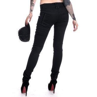 kalhoty dámské VIXXSIN - Solution - Black