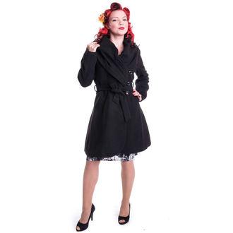 kabát dámský ROCKABELLA - Lynn, ROCKABELLA