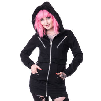 bunda (kabát) dámská VIXXSIN - Remist - Black