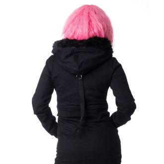 bunda (kabát) dámská VIXXSIN - Remist - Black, VIXXSIN