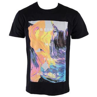 tričko pánské Bring Me The Horizon - Painted - ROCK OFF - BMTHTS35MB