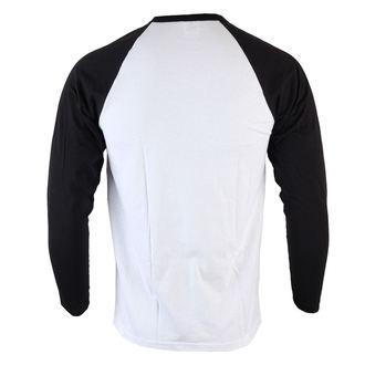 tričko pánské s dlouhým rukávem Motörhead - Ace Of Spades - ROCK OFF, ROCK OFF, Motörhead