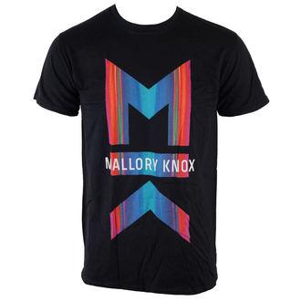 tričko pánské Mallory Knox - Asymmetry - ROCK OFF, ROCK OFF, Mallory Knox