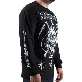 tričko pánské s dlouhým rukávem FAMOUS STARS & STRAPS - Relax Reaper, FAMOUS STARS & STRAPS
