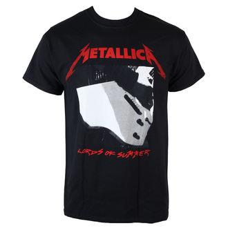tričko pánské Metallica - Lords Of Summer - PEMTL159