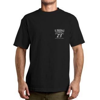tričko pánské FAMOUS STARS & STRAPS - Usugrow New Life - Black