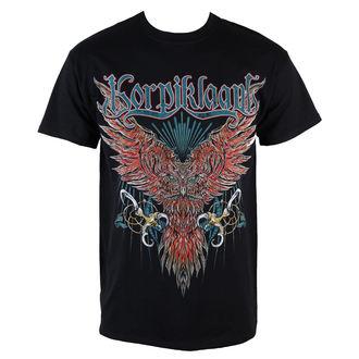 tričko pánské Korpiklaani - Owl - RAZAMATAZ, RAZAMATAZ, Korpiklaani