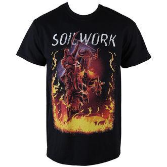 tričko pánské Soil Work - Sledgehammer Messiah - RAZAMATAZ, RAZAMATAZ, SoilWork