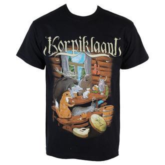 tričko pánské Korpiklaani - Sahti - RAZAMATAZ, RAZAMATAZ, Korpiklaani