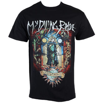 tričko pánské My Dying Bride - Feel The Misery - RAZAMATAZ, RAZAMATAZ, My Dying Bride