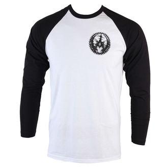 tričko pánské s dlouhým rukávem Aborted - 666 Death Metal - RAZAMATAZ