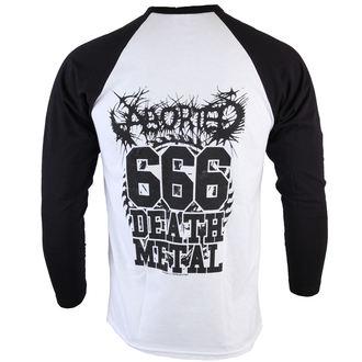 tričko pánské s dlouhým rukávem Aborted - 666 Death Metal - RAZAMATAZ, RAZAMATAZ, Aborted