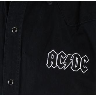 košile pánská bez rukávů (vesta) AC/DC - For Those About To Rock - RAZAMATAZ - WS089