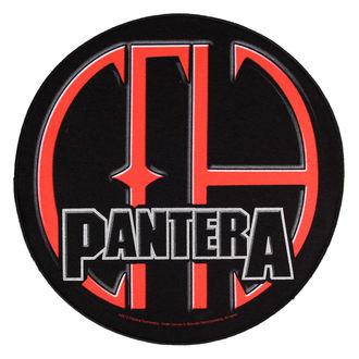 nášivka velká Pantera - CFH - RAZAMATAZ, RAZAMATAZ, Pantera