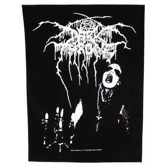 nášivka velká Darkthrone - Transilvanian Hunger - RAZAMATAZ, RAZAMATAZ, Darkthrone