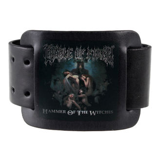 náramek Cradle of Filth - Hammer Of The Witches - RAZAMATAZ, RAZAMATAZ, Cradle of Filth