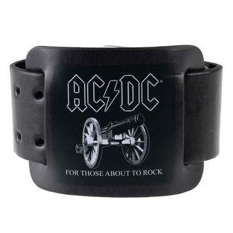 náramek AC/DC - For Those About To Rock - RAZAMATAZ - LW034