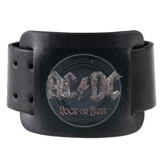 náramek AC/DC - Rock Or Bust - RAZAMATAZ, RAZAMATAZ, AC-DC