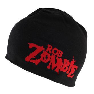 kulich Rob Zombie - Logo - RAZAMATAZ - JB037