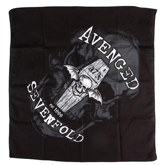 šátek Avenged Sevenfold - Overshadowed - RAZAMATAZ, RAZAMATAZ, Avenged Sevenfold
