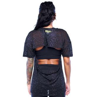 tričko dámské IRON FIST - Seeing Spots - Black, IRON FIST