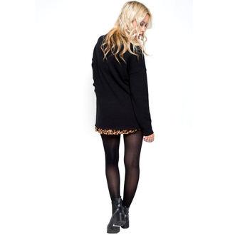 svetr dámský IRON FIST - Stabby Catt - Black