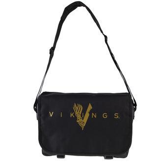 taška Vikingové - Logo - PLASTIC HEAD - PHBAG089
